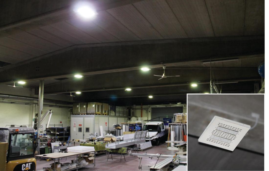 Ceiling Led Lighting Ml 80Wpl 01