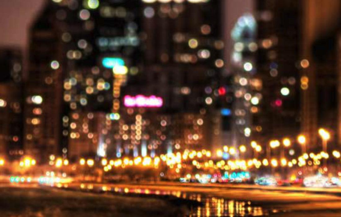Led Street Lighting 02
